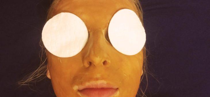 Glinka naturalny kosmetyk