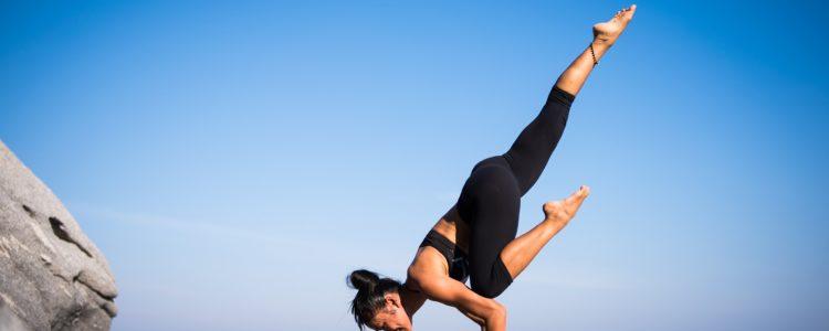 5 powodów, dla których warto być aktywną