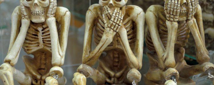Fakty i mity dotyczące Osteoporozy