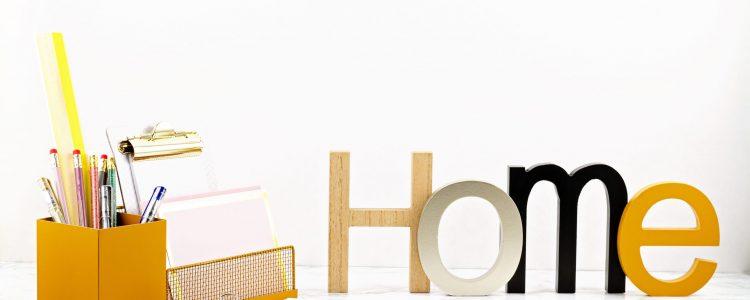 Home office – jak efektywnie pracować w domu?
