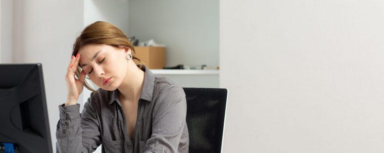 Kiedy ból głowy jest niebezpieczny?