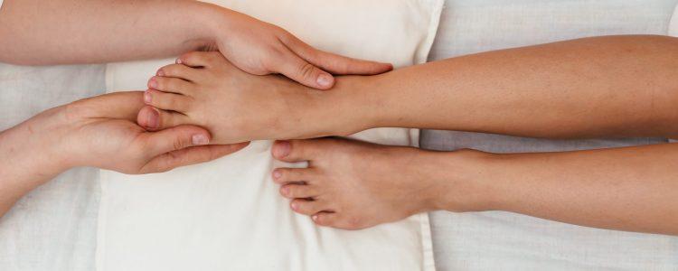 Jak masaż wpływa na układ krążenia?